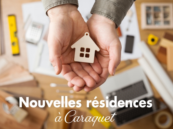 New Residential Homes in Caraquet Package
